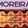 "MoreIra presenta ""La Ira Secreta"" en El Local"
