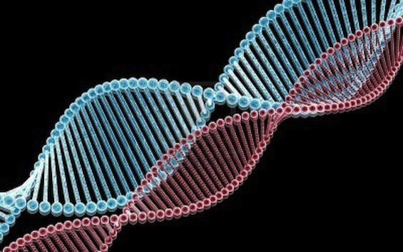 6842063-digital-illustration-dna-structure-in-colour-background