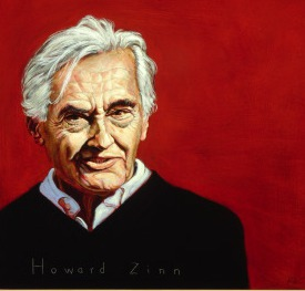 El imperio, por Howard Zinn