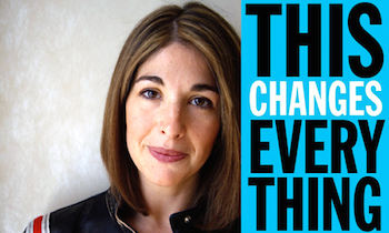Naomi Klein-thischangeseverything