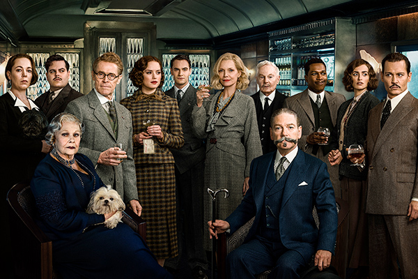 Murder on the Orient Express: Análisis y lógica