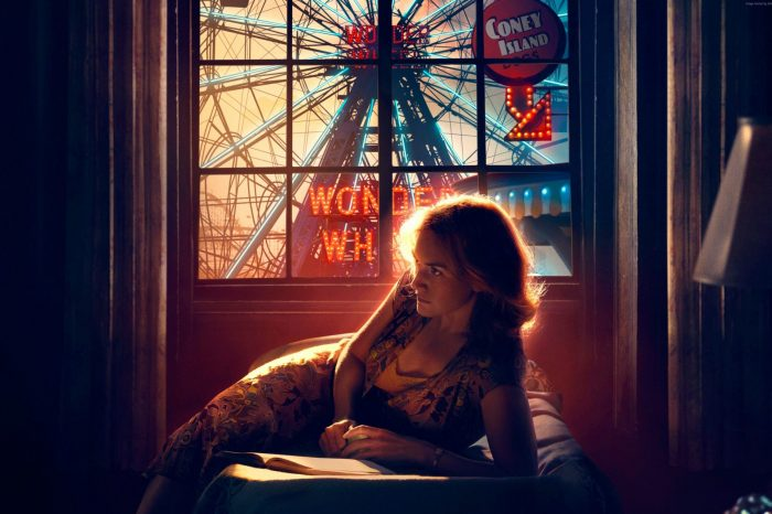 Wonder Wheel: la venganza es mía