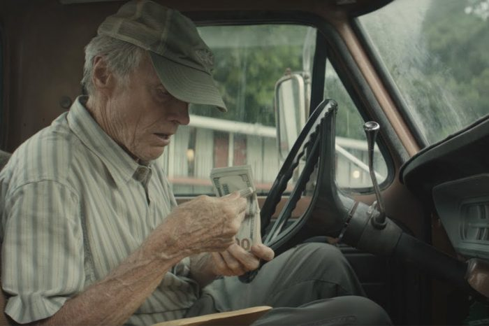 The Mule: cosas escondidas