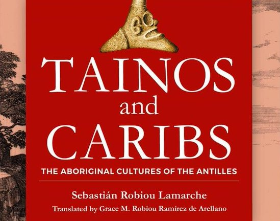 Foreword to Tainos and Caribs
