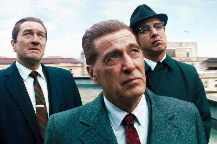 The Irishman: el fin de una era